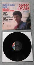 Gary Lewis & The Playboys - Rhythm Of The Rain / Hayride - Original USA LP