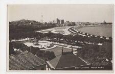 Brazil, Rio De Janeiro, Praca Paris RP Postcard, B198