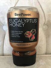 BeePower Eucalyptus Honey Product Of Australia 400 g/14.1 oz.