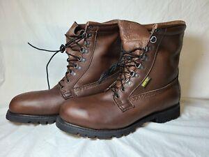 Carolina Work Boot Safety Toe ASTM F2413-05 C/75 MI/75 Size 13 D new w/o box