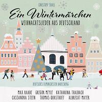 WINTERMŒCHEN (RAABE, STEEN, MEYLE,...)   CD NEW