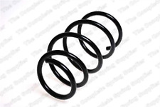 COIL SPRING FITS BMW X3 (E83) FRONT LESJOFORS 4008458