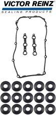 VICTOR REINZ VALVE COVER GSKT w/GROMMETS BMW E46,E53,Z3 99-02 see compatibility
