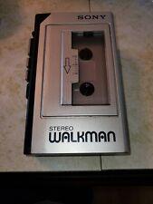 Sony Wm-1 vintage walkman - working!