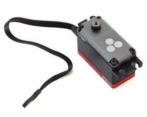 Tekin T-180 Low Profile Digital Hi-Torque Programmable Servo (High Voltage)