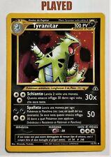 🍀Carte Pokémon RARE SET NEO DISCOVERY lotto Pokemon Spedizione combinata🍀