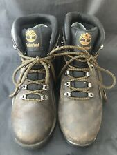 Timberland Men's Thorton Mid Waterproof Hiking Boots 5750A Size: 10.5