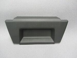 Seat Base Back Cover, VW Transporter, VW Shuttle,  7H0 881 697 B, GENUINE