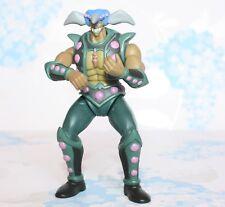 "Yu-Gi-Oh 1996 Kazuki Takahashi VORSE RAIDER - Loose Figure 6"""