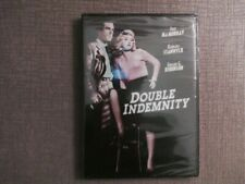 Double Indemnity (Dvd) * Free 1St Class Shipping *