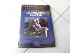 DVD Le Deuxième souffle Lino Ventura Meurisse Melville 1966 neuf