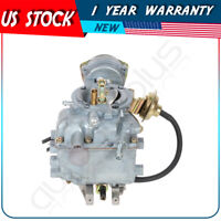 Carb Carburetor For Ford Engines 4.9 L 300 Cu 1965-1985 Be6154 Brand New