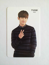 TVXQ COEX Artium Official Fortune Cookie PHOTO CARD Photocard - Max Changmin