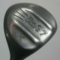 Cobra King Cobra  22 Degree 7  Fairway Wood Regular Flex Steel