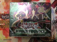 Yu-Gi-Oh ! Scellée Français ! Boîte De 24 Boosters Invasion : Vengeance !!!