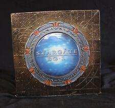 Stargate SG-1 - The Complete Series Collection (DVD - 2007 - 54-Disc Set)