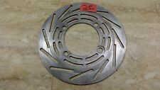 1994 honda cr80r race H1430~ front brake disc