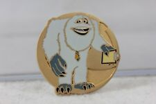 Disney Wdw Pixar Party Monster's Inc Chaser Le 250 Pin Abominable Snowman Ap