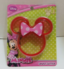 Minnie Mouse Inspired Hand And Shoes Cookie Cutters Set Of 3