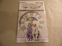 Akiko #15 (Sirius 1997) Free Domestic Shipping