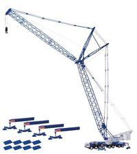 Kibri 13061 LIEBHERR LG 1550 BREUER & WASEL, Bausatz, Spur H0