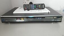 Panasonic DMR-BS850 Blu-Ray Recorder / 500GB HDD / Twin Freesat+ HD Tuner