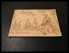 More details for cycling 1839 - 1939 issued by john player & sons cigarette cards (not complete)