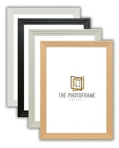 A1 A2 A3 A4 A5 A6 Step Style Picture Frames Photo Frames All Sizes Poster Frames