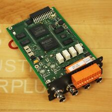 Bosch Vipx1600M4S, 4-Channel Video Module - Parts Only