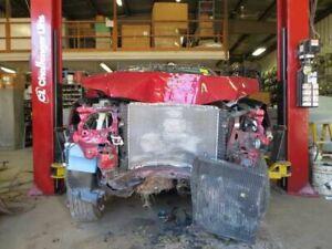 AC Compressor Fits 08 ESCAPE 493729