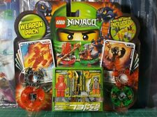Lego Ninjago Weapon Pack (9591)