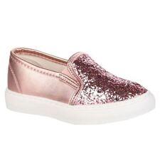Calzado de niña rosa Talla 26
