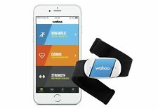 Wahoo WFBTHR02 TICKR Heart Rate Monitor for iPhone and Android