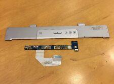 Botón De Encendido Plástico Bisel y botón de encendido para HP Compaq G5000