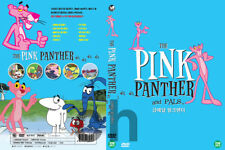 Pink Panther and Pals - Freeze Frenzy   DVD NEW