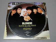 Blondie Island of Lost Souls Unplayed Cd Single Dragonfly