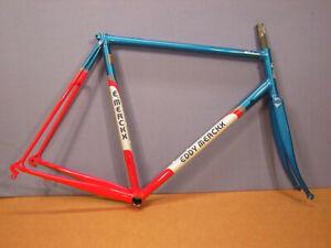 NOS - Eddy Merckx MXL 56cm - 25th Anniversary