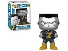 Figurine - Pop! Marvel - X-Men - Colossus - Vinyl - Funko