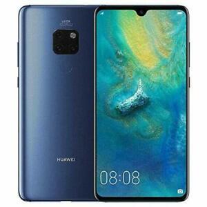Huawei Mate 20 X 128 GB Azul Grado A++ Come Nuevo Usado Reacondicionado ES.575