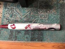 "DeMarini Spec.1 Stadium Slowpitch Softball Bat 34"" 26 oz. *SUPER RARE*"