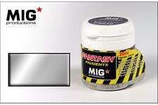 MIG Productions F611 Pigments Stainless Alloy