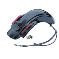 LED CVO Style Rear Fender System For Harley Davidson Touring Models 2014-2020 19