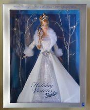 Mattel Barbie doll Holiday Visions WINTER FANTASY 2003 special edition NRFB