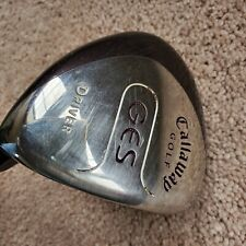 Callaway Golf GES Game Enjoyment System Womens DRIVER Right Handed Graphite EUC
