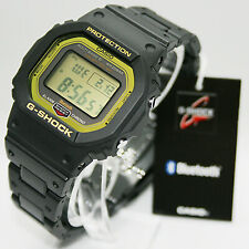 ✅ CASIO G-Shock Digital Funk-Solar-Herrenuhr GW-B5600BC-1ER ✅