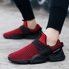 Men's Casual Sports Athletic Running Shoes Sneakers Lightweight Fashion Trainers