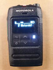 Motorola ST7500 PTM412DER CLEAR 350-440MHZ+ Optionen /Zubehör f. AFU  OVP
