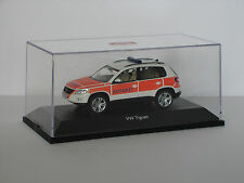 """VW Tiguan """"Notartz"""" - Limited Edition - 1/43 - Schuco (04985)"""