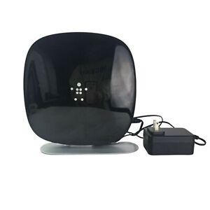 Belkin DB WIFI Router F9K1115V21 AC1750 Dual Band AC+ Wireless Gigabit Black