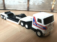 BUDDY L NASA MACK Truck & Low-Loader Japan